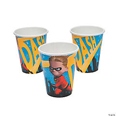 Incredibles 2™ Paper Cups