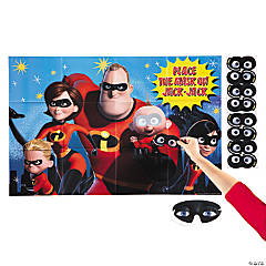Incredibles 2™ Party Game