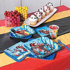 Incredibles 2™ Party Supplies