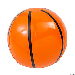 Inflatable Basketballs
