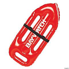 Inflatable Baywatch Buoy