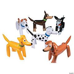 Inflatable Dog Assortment