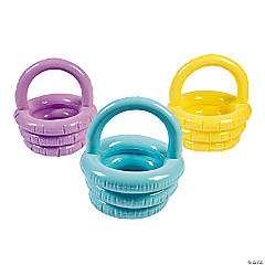 Inflatable Easter Baskets