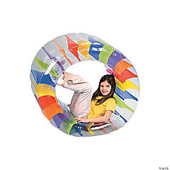 Inflatable Fun Roller