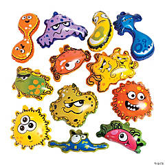 Inflatable Germs