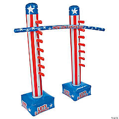 inflatable Patriotic Limbo Kit