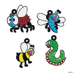 Insect Suncatchers