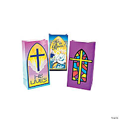 Inspirational Easter Bags