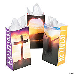 Inspirational Easter Gift Bags