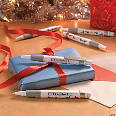Inspirational Message Pens