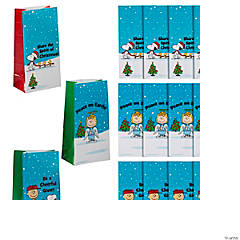 Inspirational Peanuts® Treat Bags