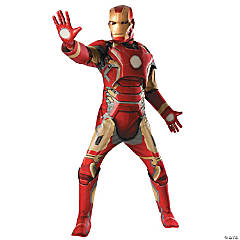 Iron Man Costume for Men