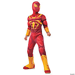 Iron Spider Costume for Boys