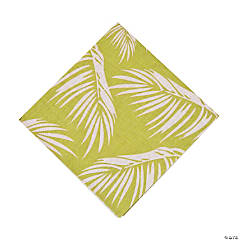 Island Breeze Beverage Napkins