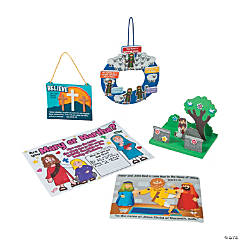 Island VBS Bible Lesson-a-Day Assortment