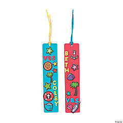 Island VBS Bookmark Craft Kit