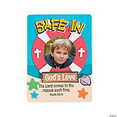 Island VBS Picture Frame Craft Kit