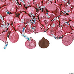 It&#8217;s a Girl Hershey&#8217;s<sup>&#174;</sup> Kisses<sup>&#174;</sup>