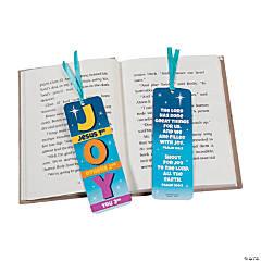 J.O.Y. Bookmarks