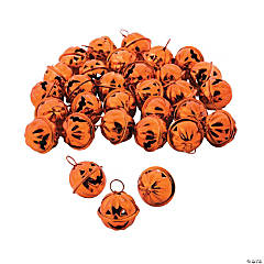Jack-O'-Lantern Jingle Bells