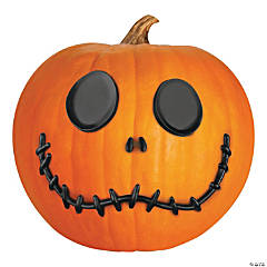 Jack Skellington Pumpkin Decoration Kit