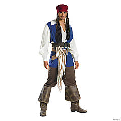 Jack Sparrow Costume for Men