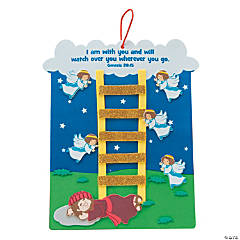 Jacob's Ladder Craft Kit