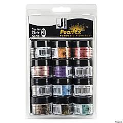 Jacquard Pearl Ex Powdered Pigments 3g 12/Pkg-Series 3