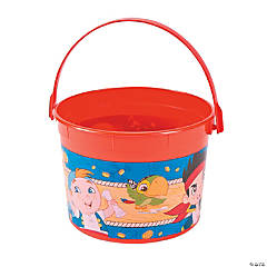 Jake and the Never Land Pirates Favor Container