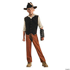 Jake Lonergan, Cowboys & Aliens Costume for Boys
