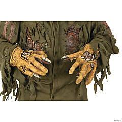 Jason Voorhees Hands