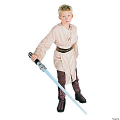 Jedi Knight Costume for Boys