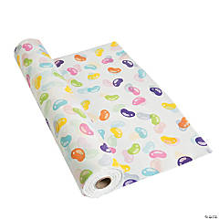 Jelly Bean Tablecloth Roll