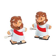 Jesus Wind-Ups