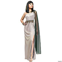 Jewel Of The Nile Adult Women's Costume