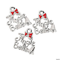 Jingle Bells Charms