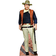 John Wayne Cardboard Stand-Up
