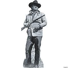 John Wayne - True Grit Stand-Up
