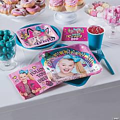 JoJo Siwa Party Supplies