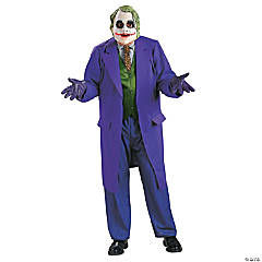 Joker Costume for Men