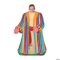 Joseph's Coat Photo Stand-Up