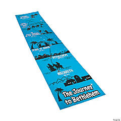 Journey to Bethlehem Aisle Runner