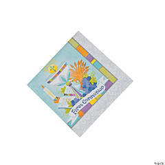 Joyous Communion Beverage Napkins