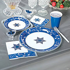 Joyous Holiday Passover Party Supplies