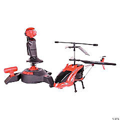 Joystick RC Helicopter