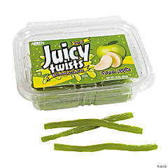 Juicy Twists® Green Apple Licorice Candy