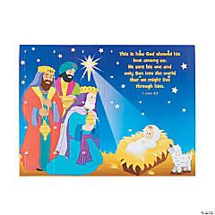 Jumbo Advent Calendars