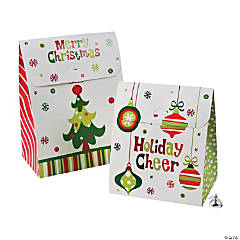 Jumbo Christmas Gift Box Assortment