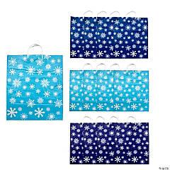 Jumbo Holiday Goody Bags