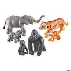 Jumbo Jungle Mamas & Babies